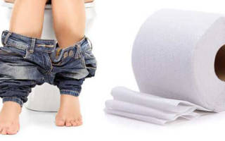 Причины и механизмы хронической диареи