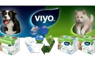 Пребиотики и пробиотики для собак и кошек