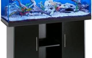 Подставка под аквариум своими руками