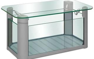 Каким герметиком клеить аквариум