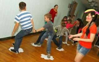 Подвижные игры с лабрадорами