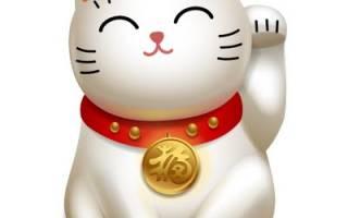 Японские клички для кошек и котов