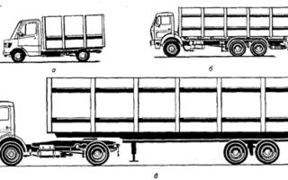 Перевозка скота виды и преимущества