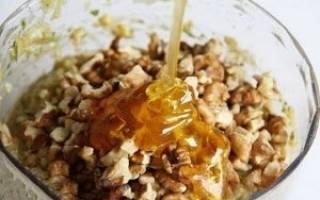 Лечение щитовидки медом, гречкой, орехами