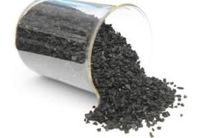 Можно ли давать кошачьим активированный уголь